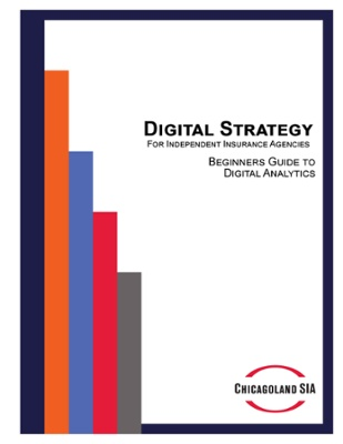 Digital Strategy - Beginners Guide to Digital Analytics cover page-1