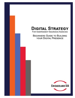 Digital Strategy - Beginners Guide to Digital Presence cover page-1